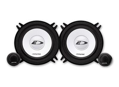 Ηχεία Αυτοκινήτου Alpine SXE-1350S - 250W ήχος   car audio   ηχεία αυτοκινήτου