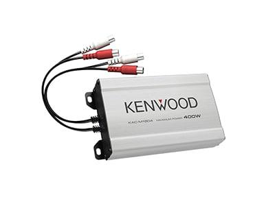 Ενισχυτής Kenwood KAC-M1804 - 400W