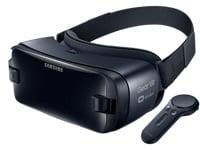 Samsung Gear VR3 & Controller - Smartphone VR Headset Μαύρο