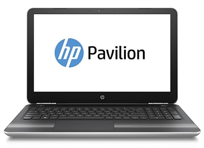 "Laptop HP Pavilion - 15-bc200nv - 15.6"" ( i7-7700HQ/6GB/1TB/GTX 1050)"