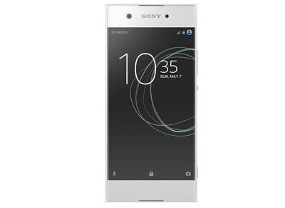 Sony Xperia XA1 - 32GB Dual Sim Λευκό - 4G Smartphone