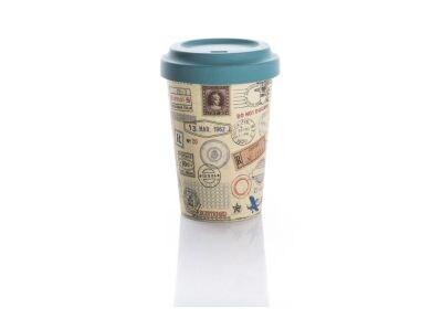 Κούπα BambooCup - Special Delivery