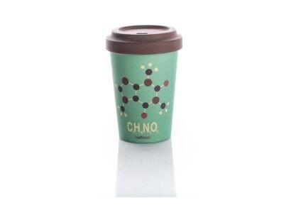 Κούπα BambooCup - Caffeine