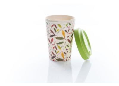 Κούπα BambooCup - Tea Time