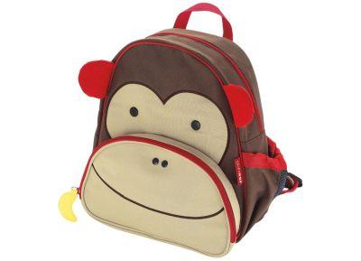 Τσάντα Παιδική Πλάτης Zoo Pack Monkey Skip Hop παιχνίδια   παιδικά   βρεφικά  0 1 ετών    για τη μεταφορά   σακίδια   αξεσουάρ
