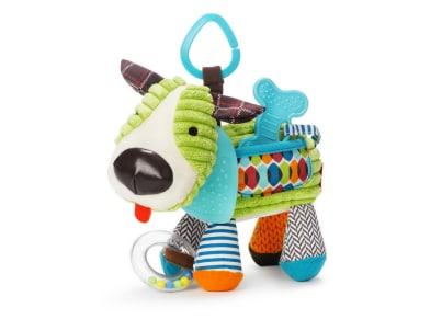 Μαλακό Σκυλάκι Καροτσιού Skip Hop παιχνίδια   παιδικά   βρεφικά  0 1 ετών    για τη μεταφορά   αξεσουάρ μεταφοράς