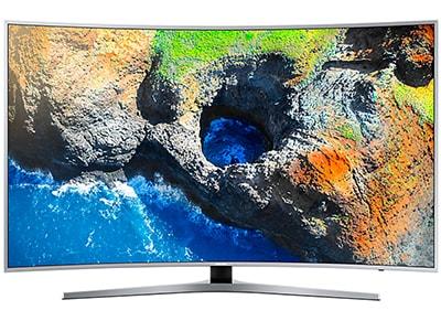 """Τηλεόραση Samsung 49"""" 4K Curved Smart TV UE49MU6502UXXH τηλεοράσεις   εικόνα   τηλεοράσεις"""