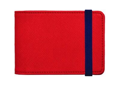 Θήκη Πιστωτικών Καρτών Legami Card Holder Κόκκινο