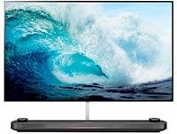 """Τηλεόραση LG 65"""" 4K OLED Smart TV OLED65W7V"""