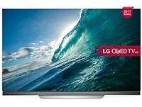 """Τηλεόραση LG 65"""" 4K OLED Smart TV OLED65E7V"""