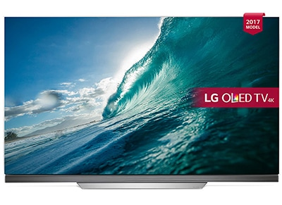 "Τηλεόραση 65"" LG OLED65E7V - 4K OLED Smart TV"
