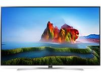 """Τηλεόραση LG 86"""" SUHD 4K Smart TV 86SJ957V"""