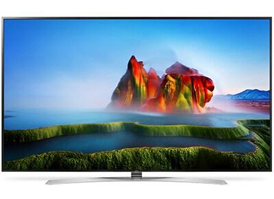 """Τηλεόραση 75"""" LG 75SJ955V - SUHD 4K Smart TV"""