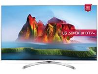 """Τηλεόραση  LG 60"""" SUHD 4K Smart TV 60SJ810V"""
