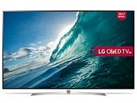 """Τηλεόραση LG 55"""" 4K OLED Smart TV OLED55B7V"""
