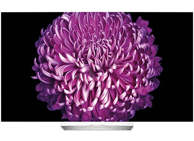 """Τηλεόραση 55"""" LG 55EG9A7V Smart OLED Full HD"""