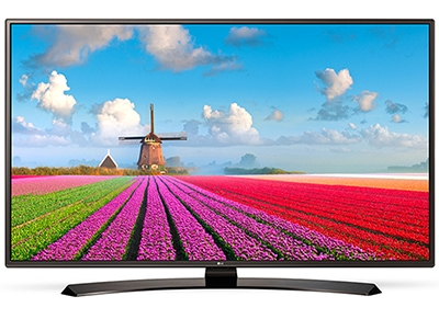 "Τηλεόραση 55"" LG 55LJ625V Smart LED Full HD"