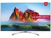 """Τηλεόραση LG 49"""" 4K Smart TV 49SJ810V"""