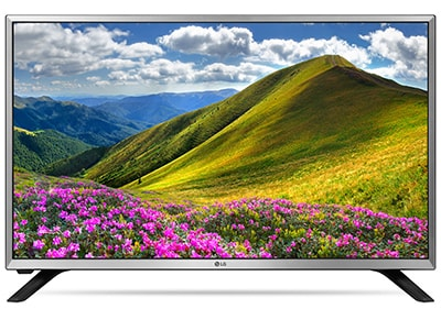 "Τηλεόραση 32"" LG 32LJ590U Smart LED HD Ready"