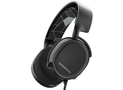 SteelSeries Arctis 3 - Gaming Headset Μαύρο gaming   αξεσουάρ pc gaming   gaming headsets