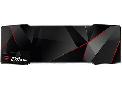 Trust GXT 209 XXXL - Gaming Mousepad Μαύρο gaming   αξεσουάρ pc gaming   gaming mousepads