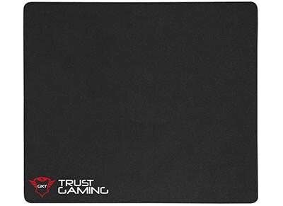 Trust GXT 754 L - Gaming Mousepad Μαύρο