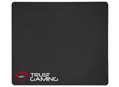 Trust GXT 202 Ultrathin - Gaming Mousepad Μαύρο