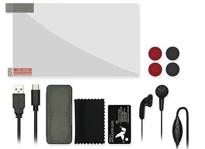 Speedlink Switch 7-in-1 Starter Kit - Σετ προστασίας Nintendo Switch