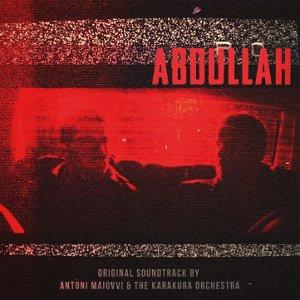 ABDULLAH (LP+DVD RSD)