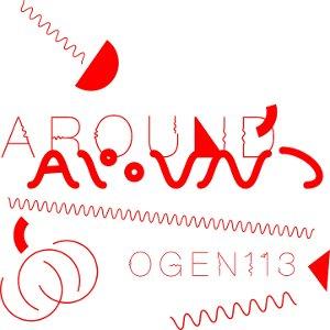 AROUND EP (LP RSD)