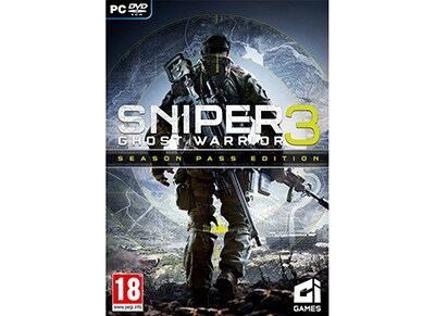 Sniper: Ghost Warrior 3 Season Pass Edition - PC Game