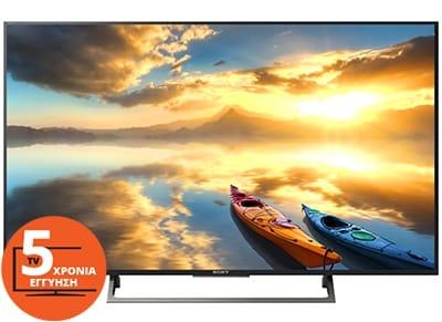 """Τηλεόραση 65"""" Sony KD65XE8596BAEP Smart LED Ultra HD τηλεοράσεις   εικόνα   τηλεοράσεις"""
