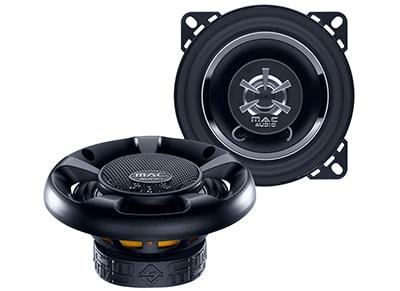 Ηχεία Αυτοκινήτου Mac Audio MPE 10.2 - 200W