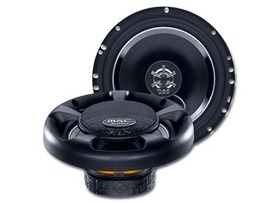 Ηχεία Αυτοκινήτου Mac Audio MPE 16.2 - 280W