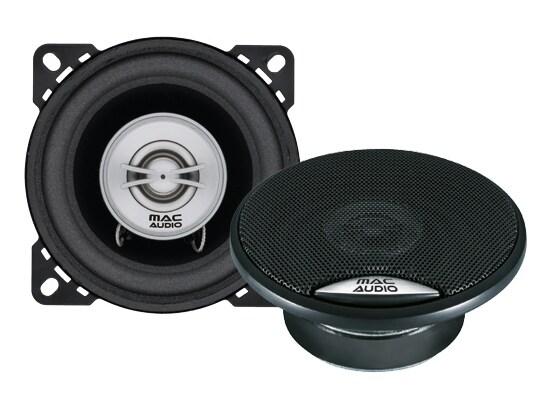 Ηχεία Αυτοκινήτου Mac Audio Edition 102 - 160W