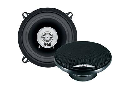 Ηχεία Αυτοκινήτου Mac Audio Edition 132 - 180W