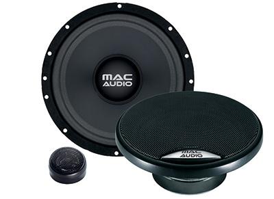 Ηχεία Αυτοκινήτου Mac Audio Edition 216 - 240W