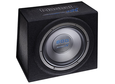 "Subwoofer 12"" Mac Edition BS 30 - 800W"