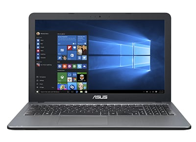 "Laptop Asus X540SA-XX676T - 15.6"" (N3060/4GB/128GB/HD 400)"