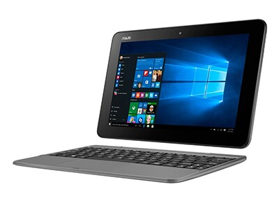 """Laptop Asus T101HA-GR029T - 10.1"""" (x5-Z8350/4GB/64GB/HD 400)"""