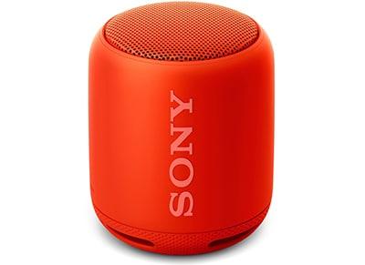 Φορητό Ηχείο Sony SRS-XB10 Portable/Wireless/Bluetooth Κόκκινο