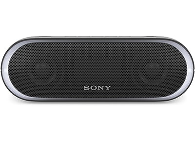 Φορητό ηχείο Sony SRS-XB20 Portable/Wireless/Bluetooth - Μαύρο