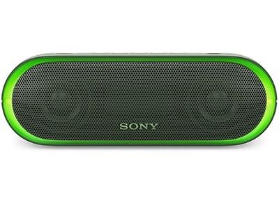 Φορητό ηχείο Sony SRS-XB20 Portable/Wireless/Bluetooth - Πράσινο