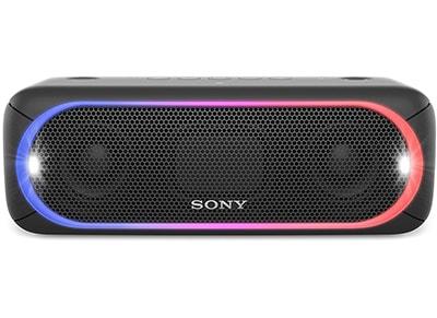 Φορητό ηχείο Sony SRS-XB30 Portable/Wireless/Bluetooth - Μαύρο