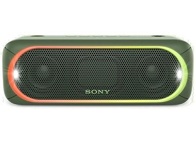 Φορητό ηχείο Sony SRS-XB30 Portable/Wireless/Bluetooth - Πράσινο