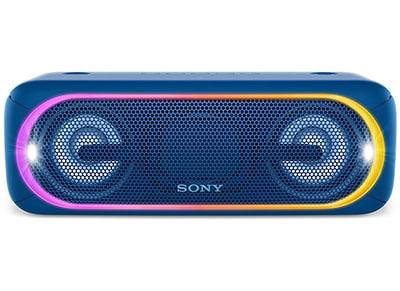 Φορητό Ηχείο Sony SRS-XB40 Portable/Wireless/Bluetooth Μπλε