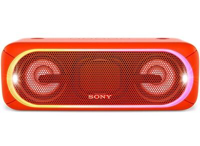 Φορητό Ηχείο Sony SRS-XB40 Portable/Wireless/Bluetooth Κόκκινο