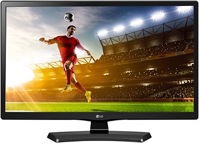 "LG 28MT49VF-PZ Monitor TV 28"" HD Ready"