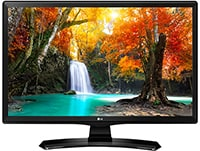 "Monitor TV 29"" LG 29MT49VF-PZ - HD Ready TV"