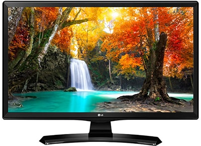 "LG 29MT49VF-PZ Monitor TV 29"" HD Ready"